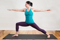 Yoga Poses For Beginners To Achieve A Detoxed And Healthy Body In 7 Days