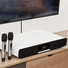 Punos PS-26 Pro - US$439.99 (coupon: BGCNPNPS26) 📉 Professional KTV Audio Speaker Set 250W Integrated 3D Surround Theater Karaoke Sound 5.1 bluetooth Soundbar Intelligent Vocal Canceller 10 Gear Adjustment HIFI Speakers Wooden Double Bass with Two Wireless Microphone #KTV #Audio #Speaker #Soundbar #саундбар #banggood #Karaoke #Караоке #Punos #PS26 #Pro #coupon 1805366 Banggood Coupon, Hifi Speakers, Double Bass, Karaoke, Ps, Consumer Electronics, Theater, Coupons, Bluetooth