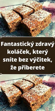 Banana Bread, Desserts, Food, Fitness, Tailgate Desserts, Deserts, Essen, Postres, Meals