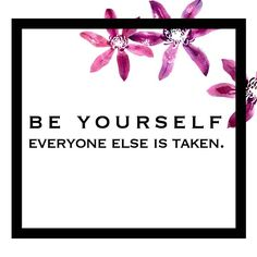 #quote #beauty #beyou