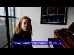 Piano Lessons London For Adults | Piano Lessons in London