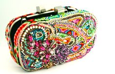 The One of a Kind Clutch by Doloris Petunia  No by DolorisPetunia