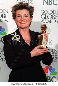 Brenda Blethyn - Secrets and Lies. 1996 Nomination.