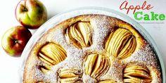 Beautiful & Delicious Apple Cake