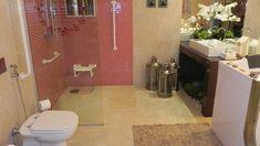 Banheiro Adaptado   Clique Arquitetura