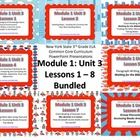 If you are using the NYS ELA Modules created by Expeditionary Learning on EngageNY.org then this is a MUST HAVE! Take it from someone who taught th...