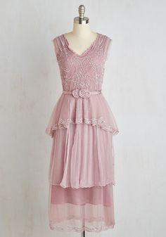 All Hands on Decadent Dress.