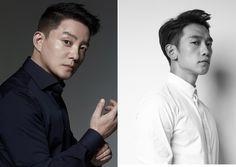 cool Un casting stellaire confirmé pour le film du héros cycliste coréen, Asie, Showbiz News
