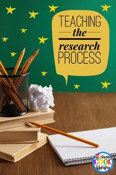 Research skills are an important part of any information literacy curriculum. This blog post will help you teach your students how to access, analyze, evaluate and communicate information. Includes ideas and tips on how to do a successful research project in the elementary library media center or ELA or reading classroom. #stayingcoolinthelibrary Social Studies Notebook, Social Studies Classroom, Teaching Social Studies, Teaching History, Information Literacy, Student Information, Research Skills, Research Projects, Library Skills