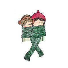 Para esses dias de frio,esse é o melhor a si fazer.