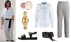 GET THE LOOK. Losjes maar elegant zoals Victoria Beckham - Het Nieuwsblad: http://www.nieuwsblad.be/cnt/dmf20160919_02475355