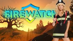 Firewatch [PC/1440p] DELILAH'S SECRET (Gameplay/Let's Play/Playthrough) ... Lets Play, Let It Be, Game, Videos, Youtube, Collection, Venison, Gaming, Video Clip