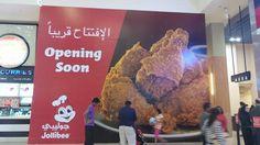 Jollibee Soon to Open at Dubai Mall Jollibee, Pancit, Dubai Mall, Pinoy, Grand Opening, Best Memories, Back Home, Places To Visit, Lifestyle