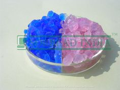 Silica gel blue is a good option for controlling moisture, which contains cobalt chloride. When silica gel absorbs moisture, its bead color change from blue to purple to pink, this indicates that the gel needs to be replaced or regenerated. Contact us: www.swambe.com web@sorbeadindia.com +91 9879203377 #silicageldesiccant #desiccantbluepink #blueindicatingsilicageldesiccant #nonindicatingsilicagel #bluetopinksilicageldesiccant #silicagelmanufacturerinindia #sorbeadindia #swambechemical Silica Gel, Blue Crystals, Ants, Cobalt, Color Change, Purple, Pink, Moisturizer, Beads