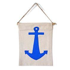 Anchor Banner from LoveM.co $30.00
