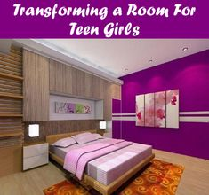 Purple bedroom ideas bedroom wall ideas for teenage girls decor for teenage girls bedroom purple bedroom . Purple Bedroom Design, Bedroom Wall Designs, Purple Bedrooms, Bedroom Paint Colors, Interior Paint Colors, Wall Colors, Interior Painting, Plum Bedroom, Dark Bedrooms