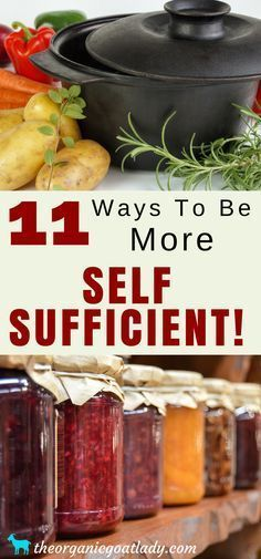 Frugal and Self Sufficient Living, Be More Self Sufficient, Natural disasters, be prepared