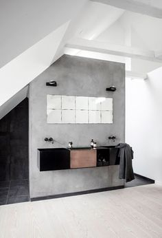 bathroom love - norm architects