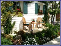 Cool Landscape ideas for ranch style homes read more on http://bjxszp.com/home-landscaping/landscape-ideas-for-ranch-style-homes-2/