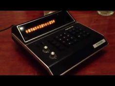 Friden Calculator Repair Manual