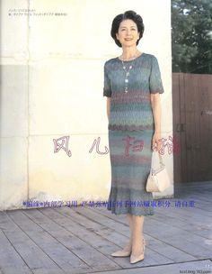 LETS KNIT SERIES NV 4192 2006 - 编织幸福 - 编织幸福的博客