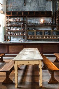 Magnolia Dogpatch and Smokestack Are Finally Here - Eater Inside - Eater SF