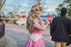 Princess Aurora - Nay