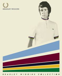 Going for Gold  Bradley Wiggins Fred Perry Collection at Urban Outfitters   menswear  fashion dcd50ffbf
