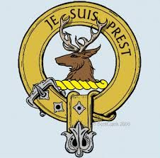 Fraser crest
