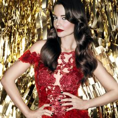 Bobbi Brown on how to recreate Katie Holmes' Hollywood Glamour make-up - Beauty & Hair Feature - handbag.com