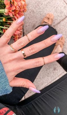 Leaving Facebook Pinterest -  #Coffin #den #Designs #für #Gel #Nail<br> Nail Art Designs, Purple Nail Designs, Acrylic Nail Designs, Acrylic Nails, Nails Design, Art Nails, Matte White Nails, Nails Yellow, Purple Nails