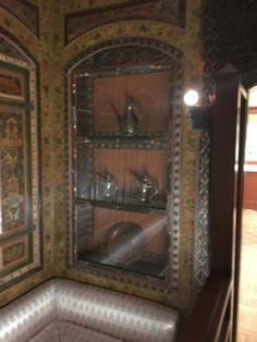 Cincinnati Museum, China Cabinet, Furniture, Home Decor, Decoration Home, Chinese Cabinet, Room Decor, Home Furnishings, Home Interior Design
