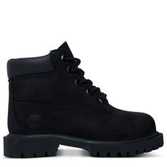 Shop Toddler Timberland® Icon Monochromatic 6-inch Premium Boot today…