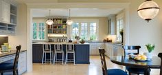 Porch | Kitchen Remodel from Colleen Knowles Interior Design