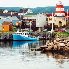 15 Beautiful Towns You Have To Visit In Nova Scotia