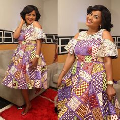 21 Special Ankara Styles For The New Year - African Fashion Dresses African Maxi Dresses, African Fashion Ankara, Latest African Fashion Dresses, African Dresses For Women, African Print Fashion, African Attire, African Women, African Prints, Africa Fashion