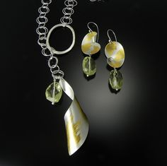 Jewelry by Judith Neugebauer at Smith Galleries JNJC NK423, EKA173