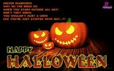 Poetry: Halloween Greeting Cards For Kids With Poems And Quotes