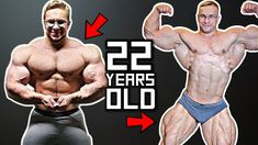 22 Year Old Russian Bodybuilding Prodigy - The Future of Bodybuilding? - YouTube 22 Years Old, Year Old, Biceps, Bodybuilder, Health, Bodies, Future, One Year Old, Age