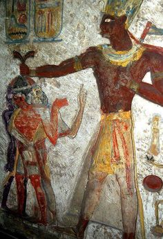Semitic prisoners of Kemet. Monuments, Modern Egypt, Statues, Ancient Mesopotamia, Minoan, Black History Facts, Ancient Egyptian Art, Memphis, African History