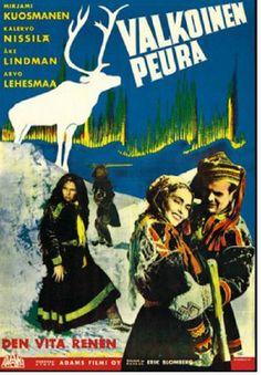 1957 LE RENNE BLANC