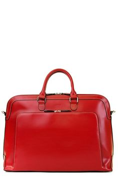 Hello new briefcase  #workingwoman #sexy   Lodis 'Audrey Brera' Leather Briefcase available at #Nordstrom