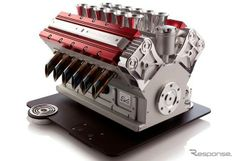 エスプレッソ・ベローチェ社の エスプレッソ・ベローチェ Serie Titanio V12