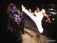 Mighty Morphin Power Rangers: The Movie - Publicity still of Jason David Frank. The image measures 600 * 450 pixels and was added on 24 August Tommy Oliver Power Rangers, David Yost, Johnny Yong Bosch, Jason David Frank, Kristy Swanson, Amy Jo Johnson, Power Rangers Movie, Mighty Morphin Power Rangers, A Team