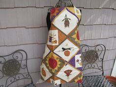 Beauty with fall colors great for by KaTerryTheSewSisters on Etsy
