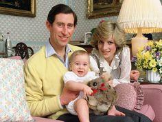 La vie à Kensington Palace