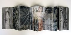 Anna Mavromatis: Artists' Books: images + thoughts + emotions...
