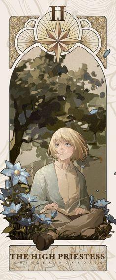 | Save & Follow | Armin Arlert • Attack on Titan • Shingeki no Kyojin