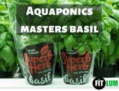 Aquaponics Masters is an all-natural aquaponics farm. We use the integration of aquaculture hydroponics to create a complementary and balanced ecosystem. Freeze Drying, Freeze Herbs, Preserve Fresh Herbs, Boiled Eggs, Hydroponics, Bridal Style, Masters, Healthy Recipes, Healthy Food