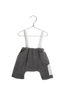 Cuculab pants for infants